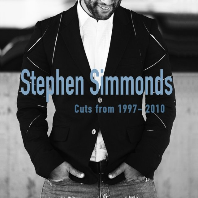 Stephen Simmonds (Cuts from 1997-2010)