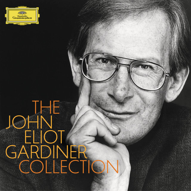 The John Eliot Gardiner Collection