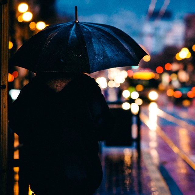 2020 | Rain Sounds Stress and Anxiety Relief Collection