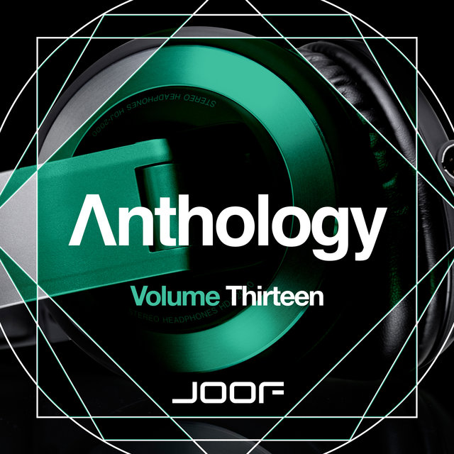 JOOF Anthology - Volume 13
