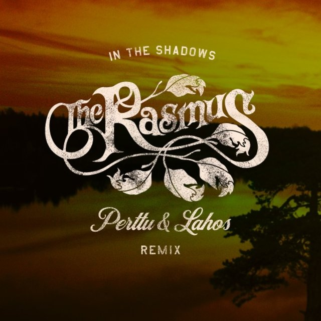 In the Shadows (Perttu & Lahos Remix)