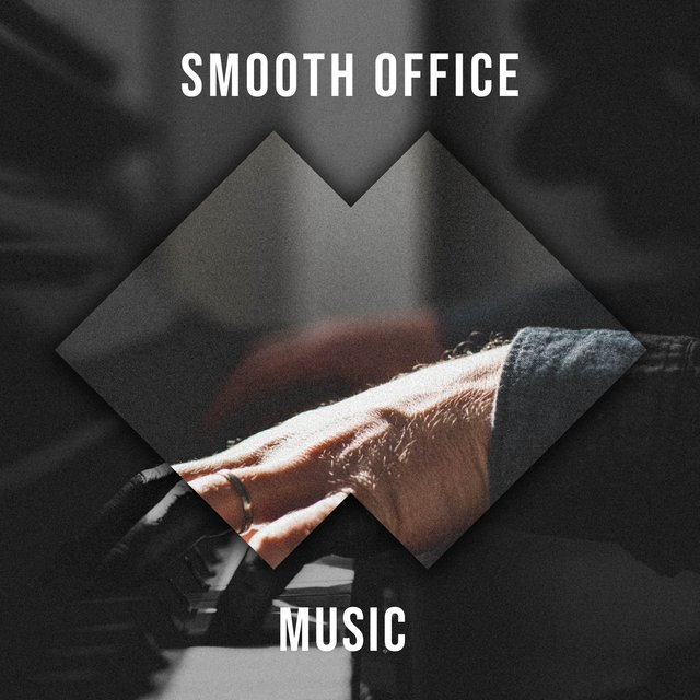 Smooth Office Piano Music