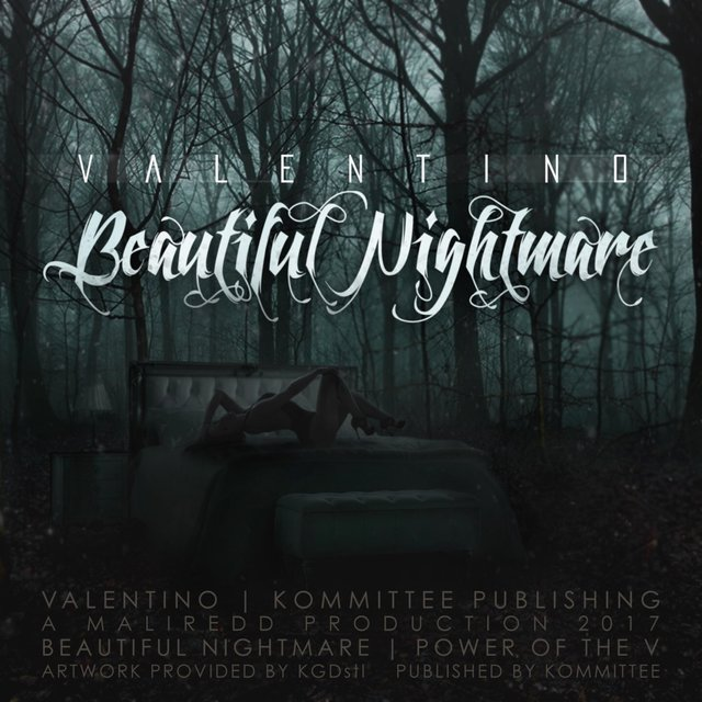 Beautiful Nightmare