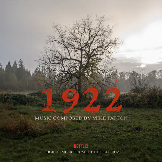 1922 (Original Motion Picture Soundtrack)