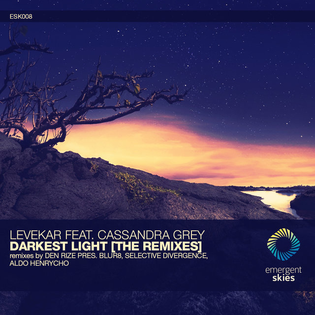 Darkest Light [The Remixes]