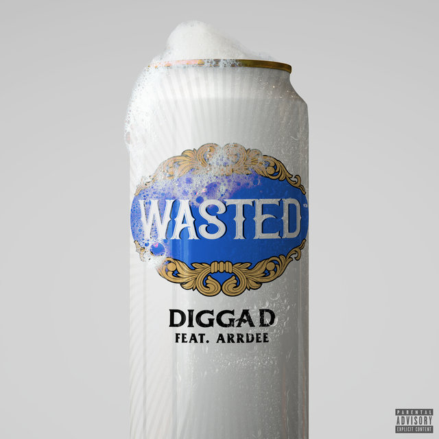 """Digga D and ArrDee get """"Wasted"""" on new single - REVOLT"""