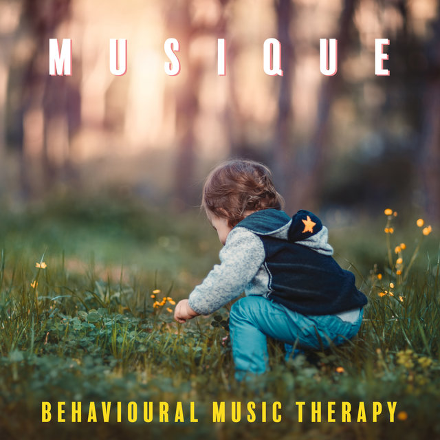 Nature Sounds for Kids: Behavioural Music Therapy