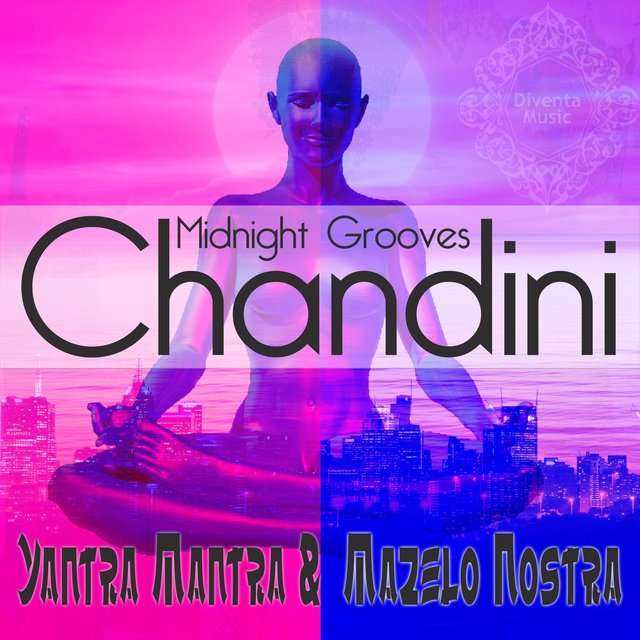 Chandini Midnight Grooves