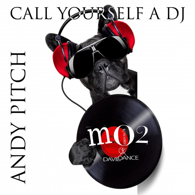 Call Your Self A DJ - Single