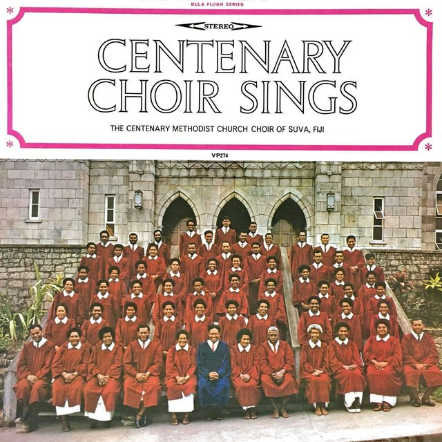 Centenary Choir Sings