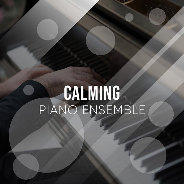 Calming Exam Study Piano Ensemble
