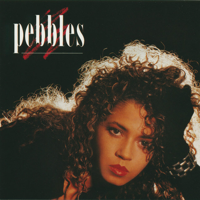 Cover art for album  by Pebbles