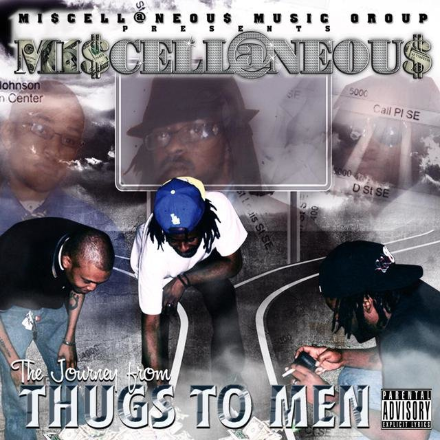 The Journey from Thugs to Men