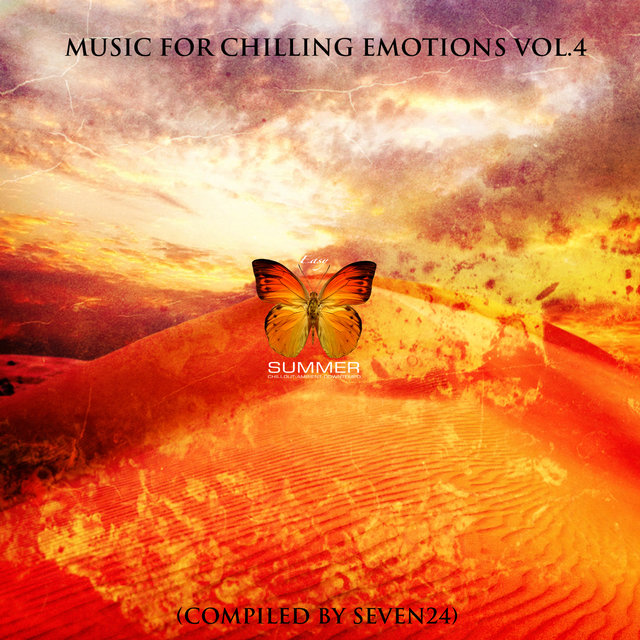 Music For Chilling Emotions Vol.4 (Compiled By Seven24)