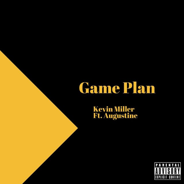 Game Plan (feat. Augustine)