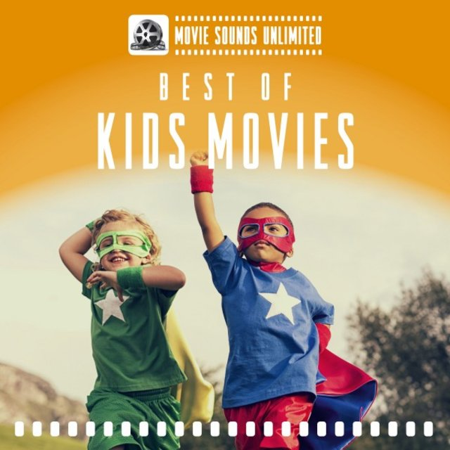 Best of Kids Movies