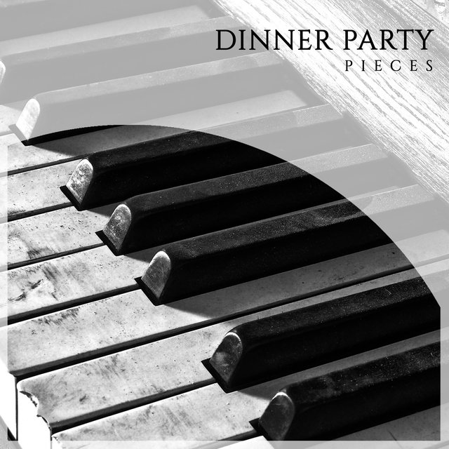 Reflective Dinner Party Piano Pieces