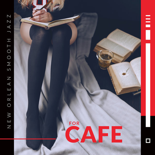 New Orlean Smooth Jazz for Cafe 2020