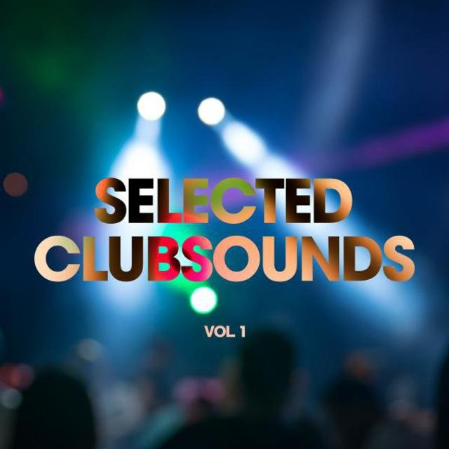 Selected Clubsounds, Vol. 1