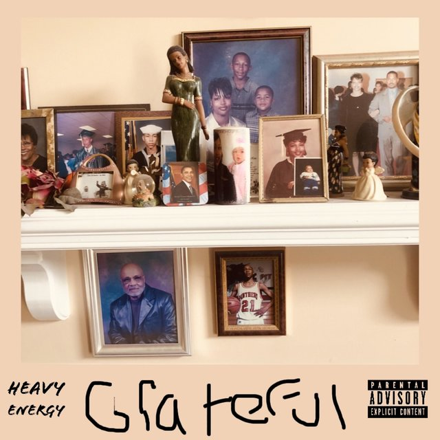 Grateful (feat. Irie Child & Jha'mai)