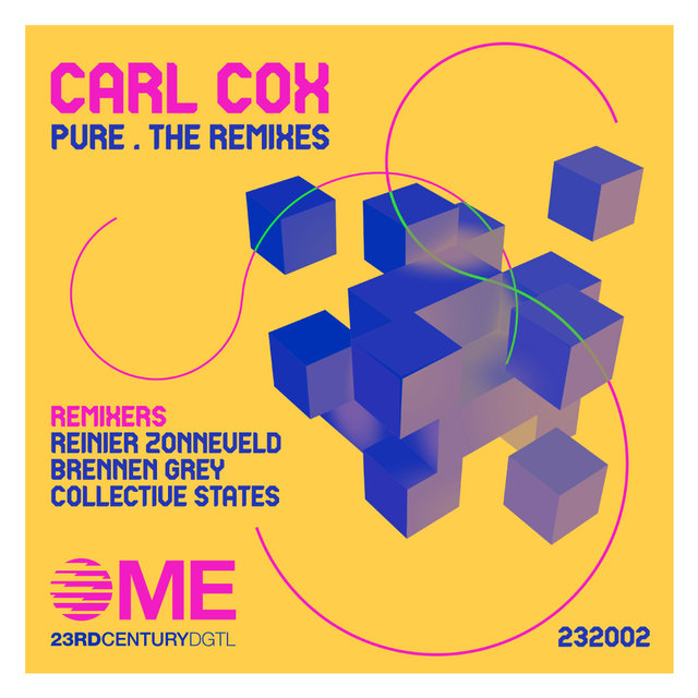 PURE (The Remixes)