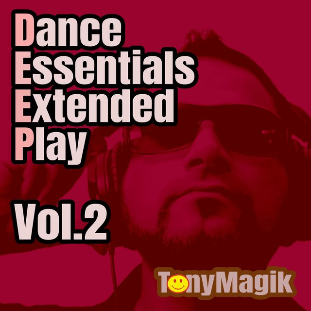 Dance Essentials E.P, Vol. 2