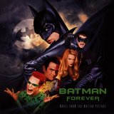 8 (Batman Forever Soundtrack)