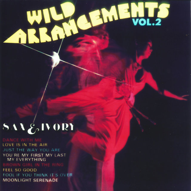 Wild Arrangements, Vol. 2