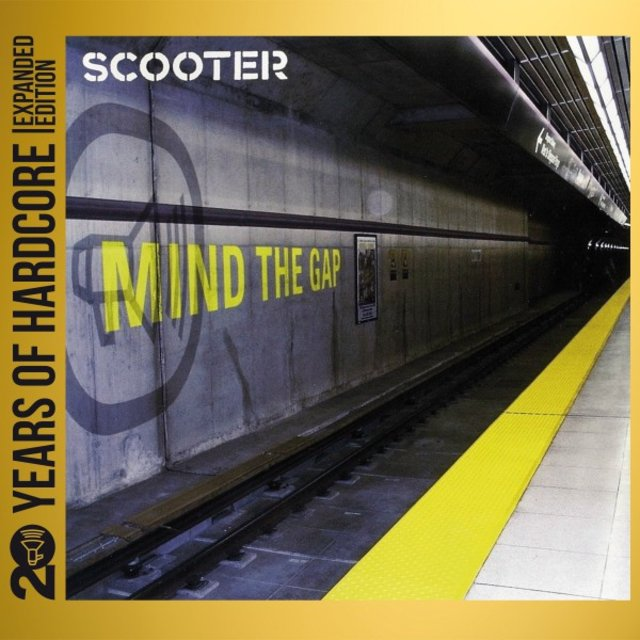 Mind the Gap (20 Years of Hardcore - Expanded Edition) [Remastered]