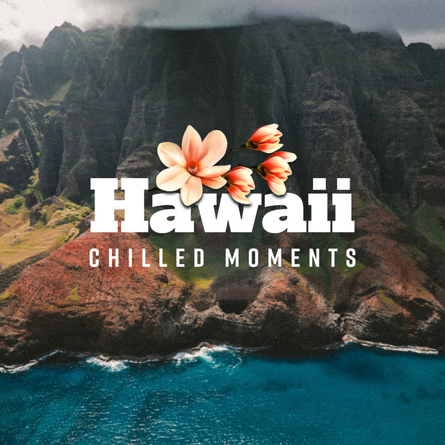 Hawaii Chilled Moments: Summer 2019 Chillout Fresh Music, Chill Out for Many Vacation Moments, Songs for Party, Dancing & Relaxation