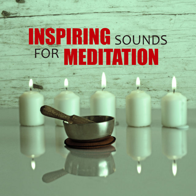 Inspiring Sounds for Meditation - Healing Rain, Deep Sounds for Meditation, Soothing Nature Sounds, Inner Peace, Calm Music for Relaxation
