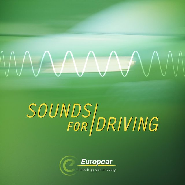 Sounds For Driving