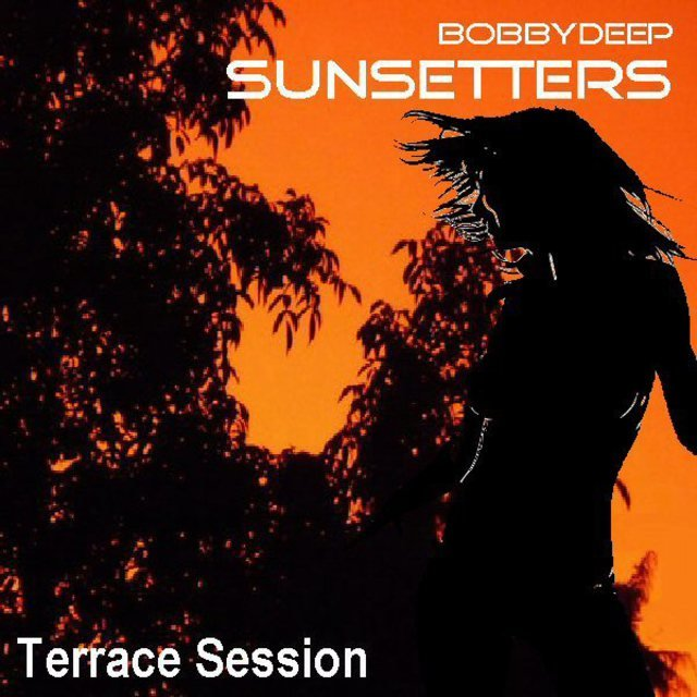 Sunsetters Terrace Session
