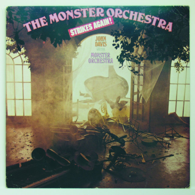 The Monster Orchestra Strikes Again