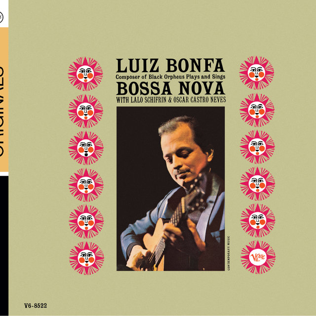 Composer Of Black Orpheus Plays And Sings Bossa Nova