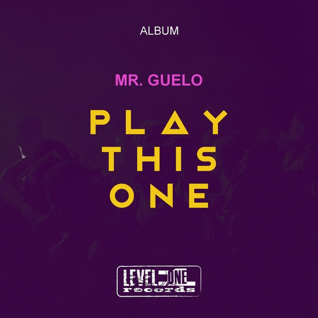 Play This One (Album)