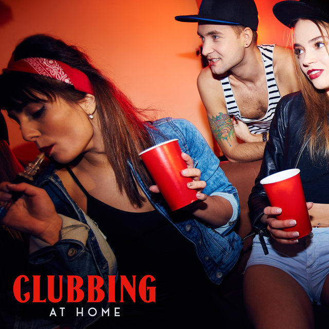 Clubbing At Home: Best Dance Rhythms for A Party With Homies