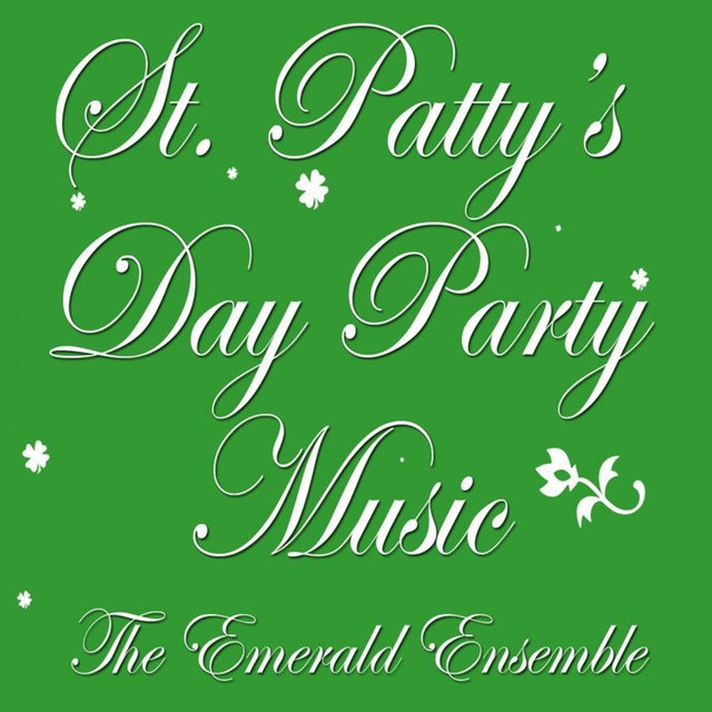 St. Patty's Day Party Music