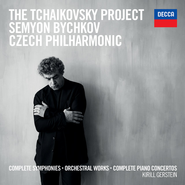 Tchaikovsky: Complete Symphonies and Piano Concertos