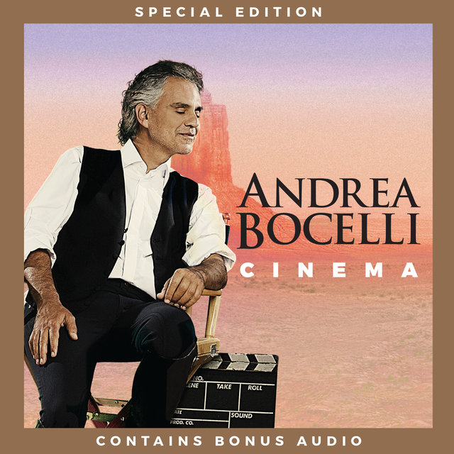 Cinema (Special Edition)
