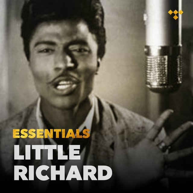 Cover art for album Little Richard Essentials  by TIDAL