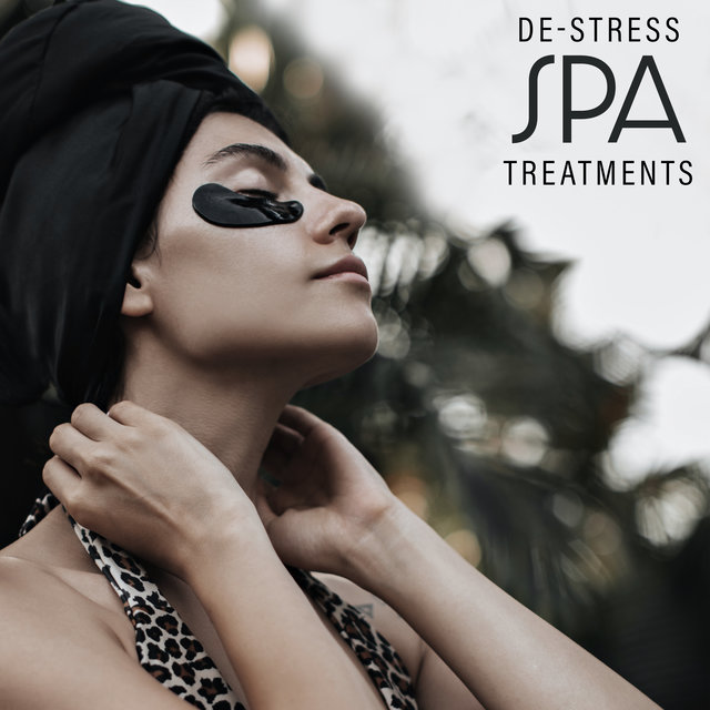 De-Stress Spa Treatments - Positive Improvements on Your Mental and Physical Health Thanks to New Age Music