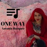 One Way (feat. Antonia Marquee)