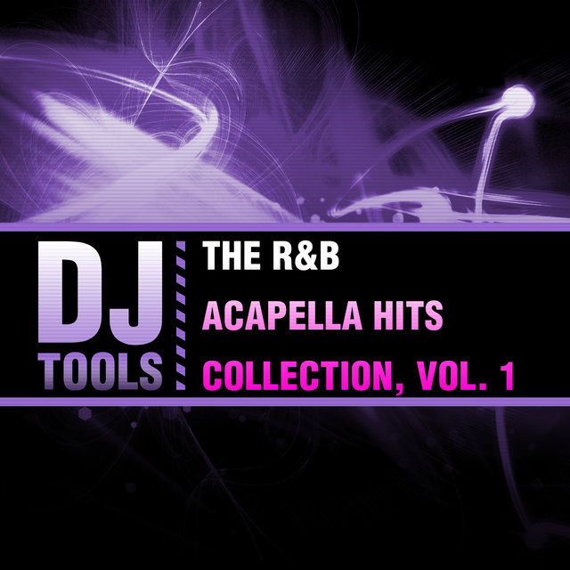 The R&B Acapella Hits Collection, Vol. 1