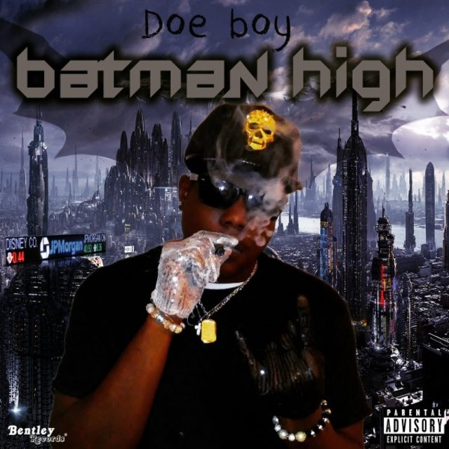 Batman High