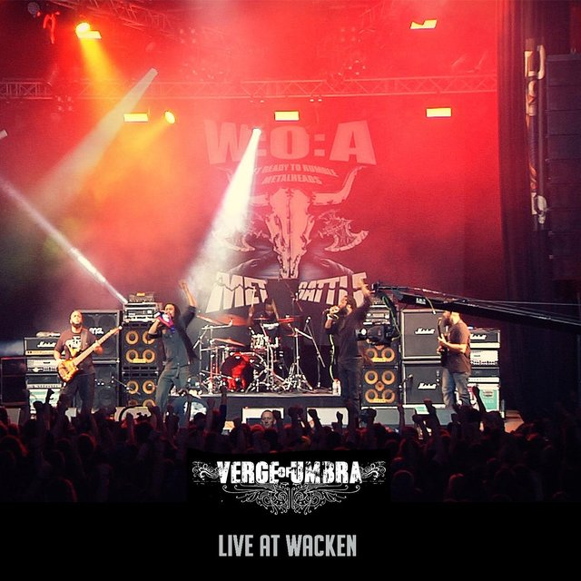 Live at Wacken Germany