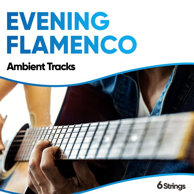 Evening Flamenco Ambient Tracks