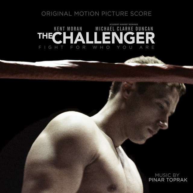 The Challenger (Original Motion Picture Score)