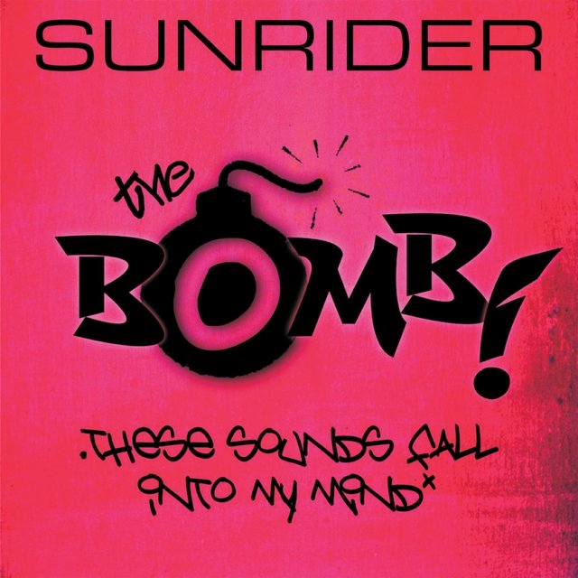 The Bomb [These Sounds Fall Into My Mind] - The Complete Mixes