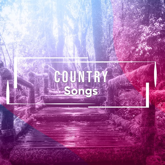 Peaceful Rustic Country Songs